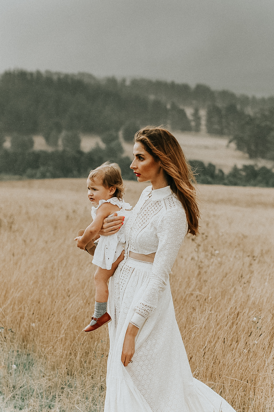 A Family Affair-Musings by a Muse