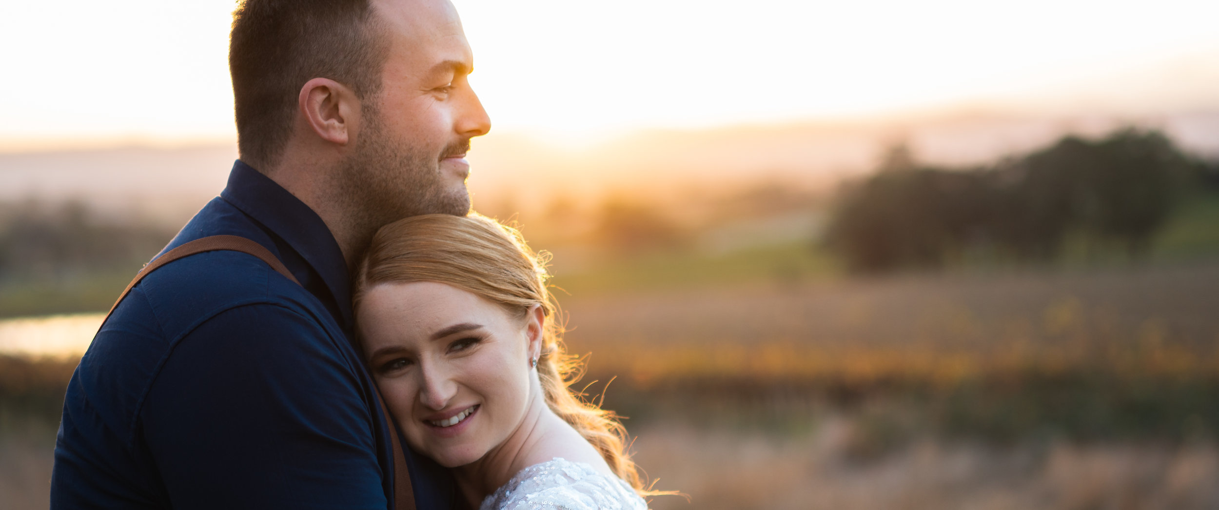 KRISTY AND CORY AT RIVERSTONE ESTATE - YARRA VALLEY - Set amoung the beautiful backdrop of the Yarra Valley, we got to witness this stunning couple say I do infront of some of their closest friends and family