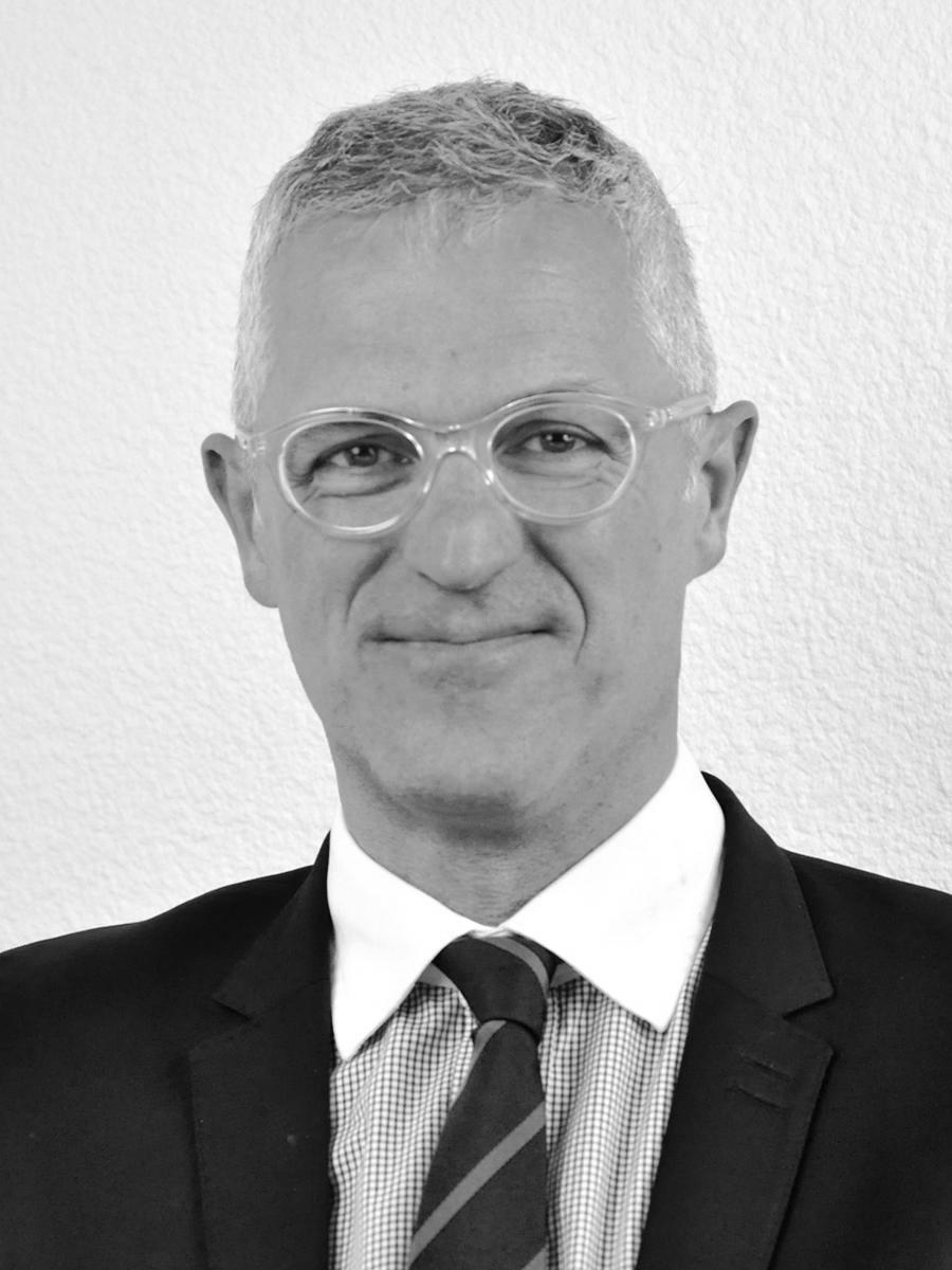 Eric Correia, Conseiller Régional, Nouvelle Aquitaine