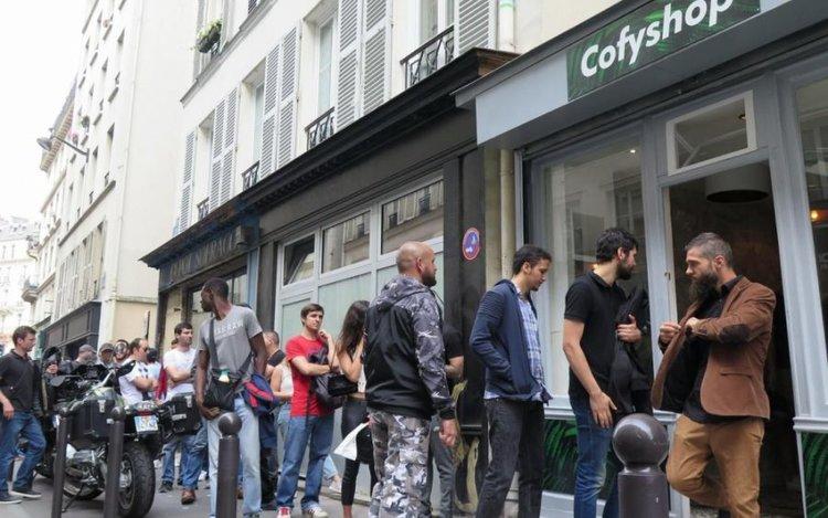 CBD Shop Paris, source: cannabisnewsbox