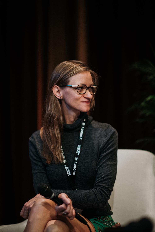 Joanna Weaver-Péllisier, BeCann