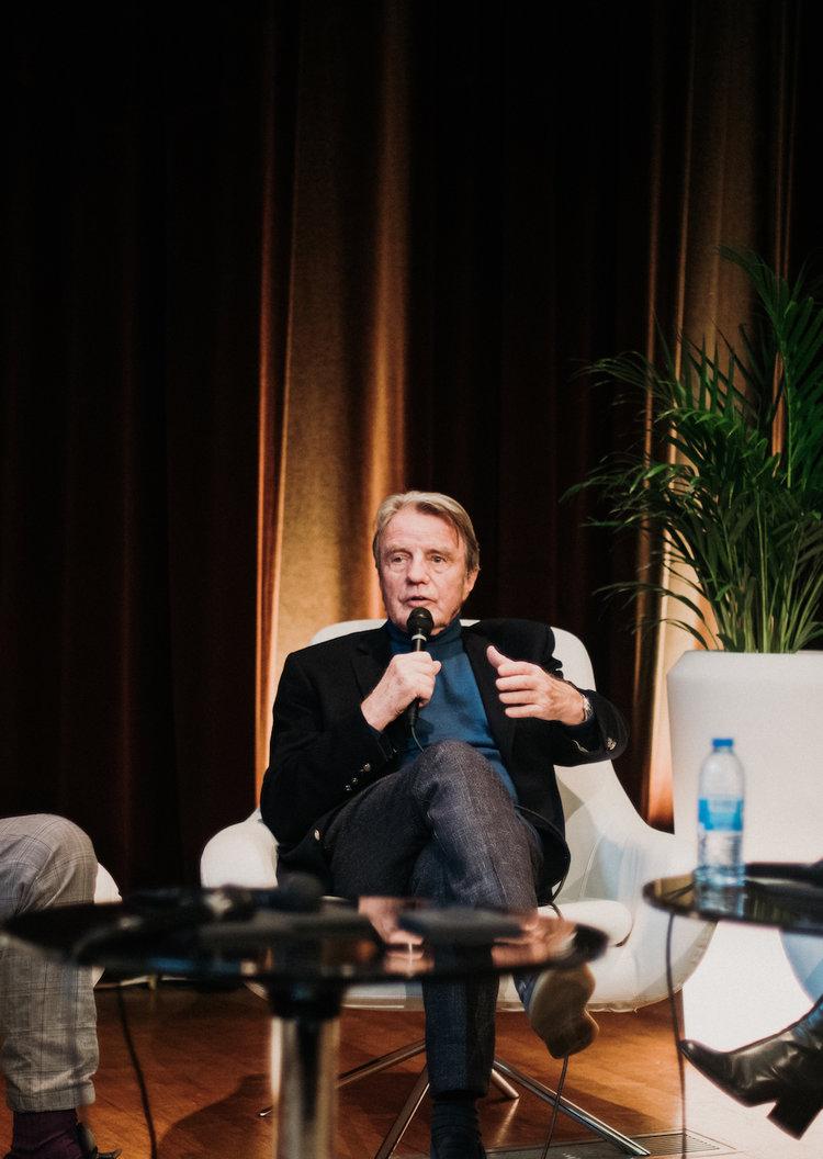 Bernard Kouchner, Médecins Sans Frontières