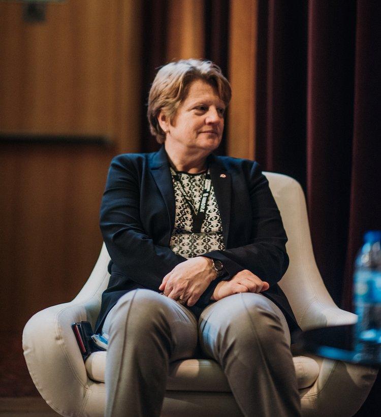 Michèle Peyron, MP, Assemblée Nationale
