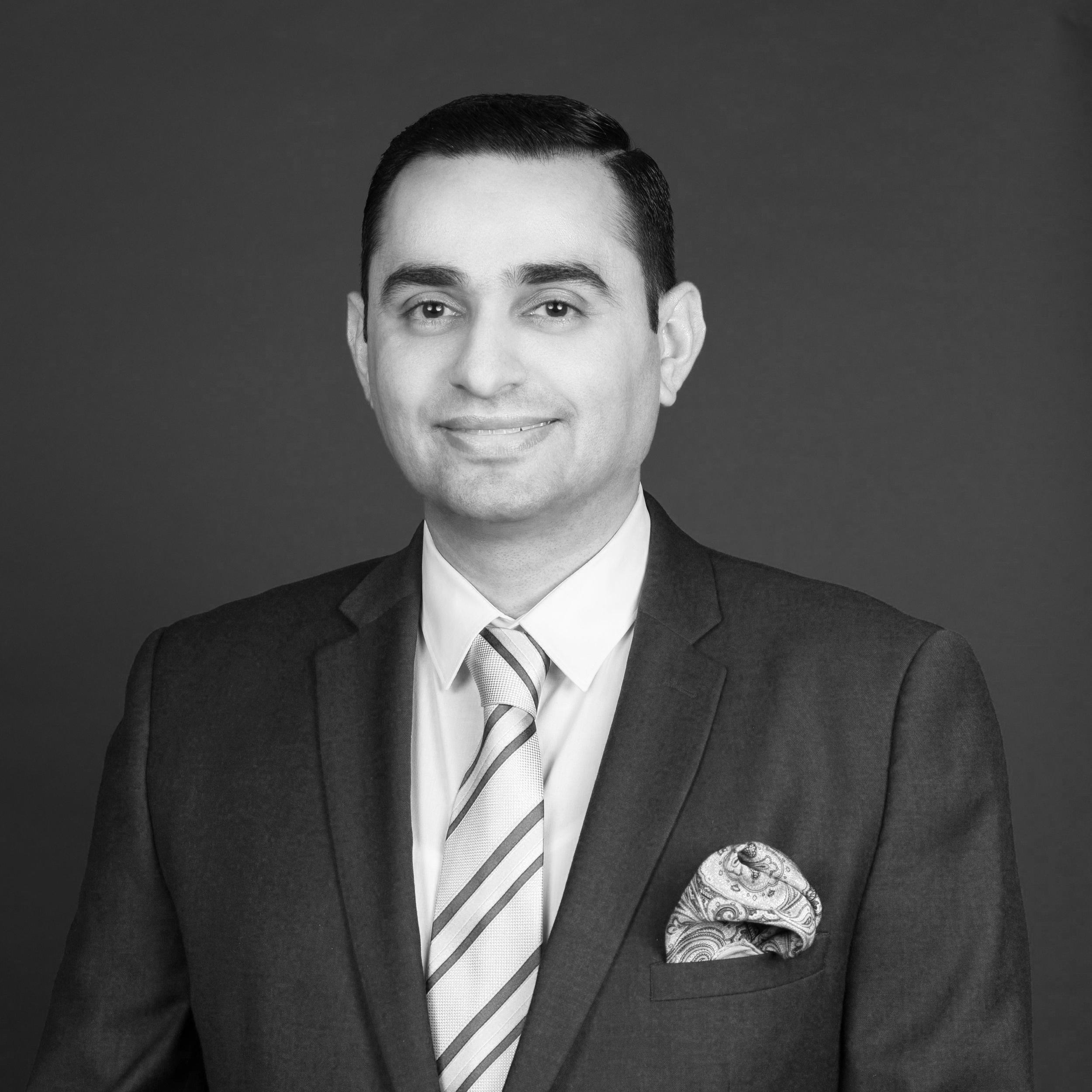 DeepakAnand, Materia Ventures