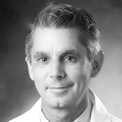 Dr David Casarett, Duke Center for Palliative Care