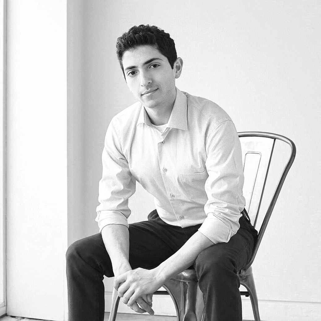 Jonathan Zaid, Aurora