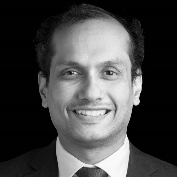 Gaurav Jain, Barclays Investment Bank