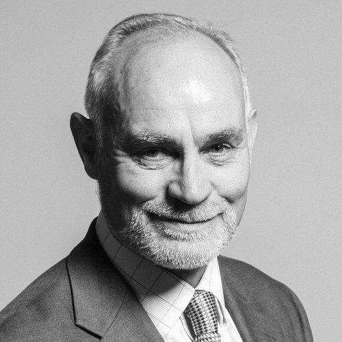 Crispin Blunt MP, British Parliament