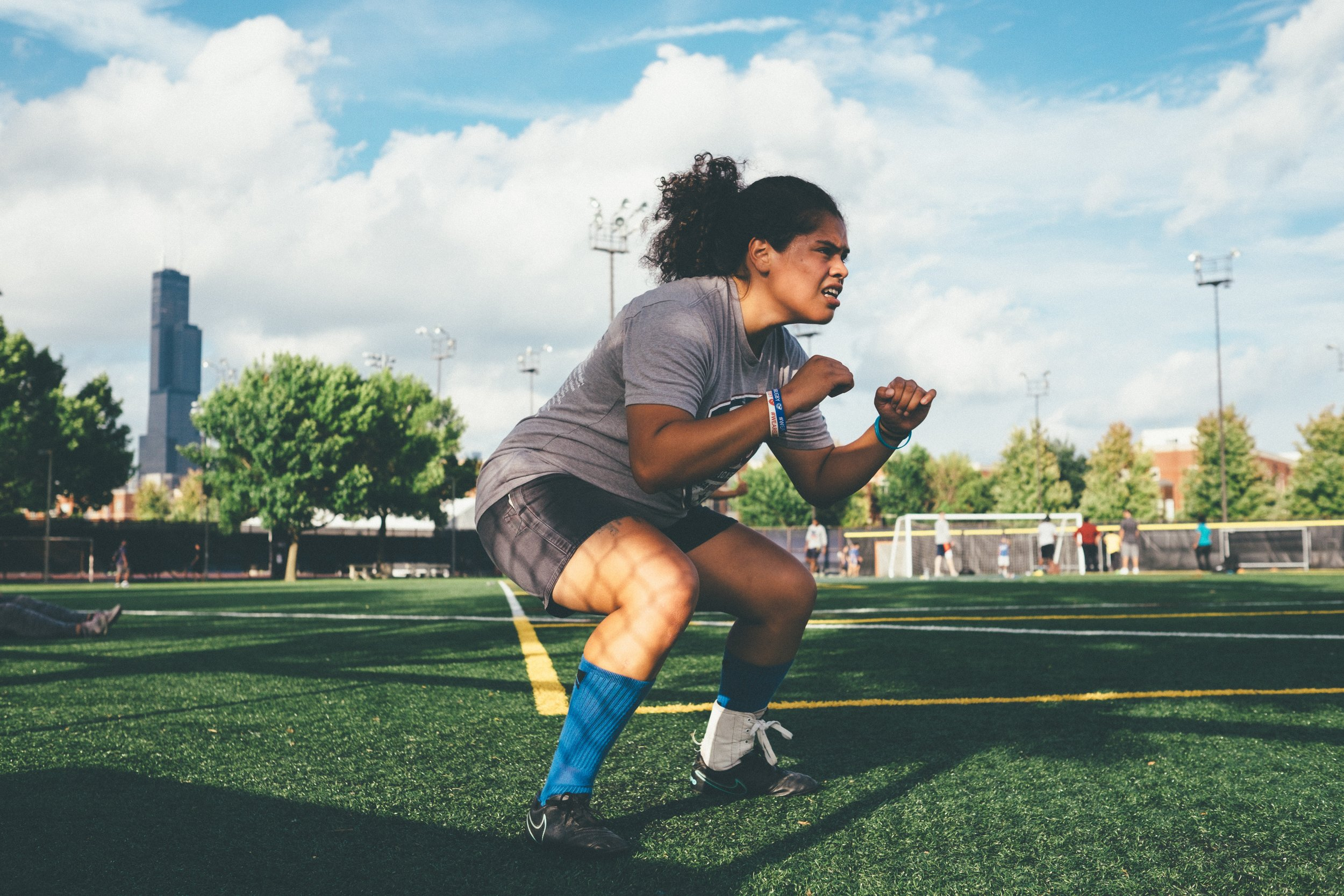 sport and cannabis