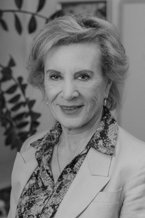 Prof. Tamara Lah Turnšek, University of Ljubljana