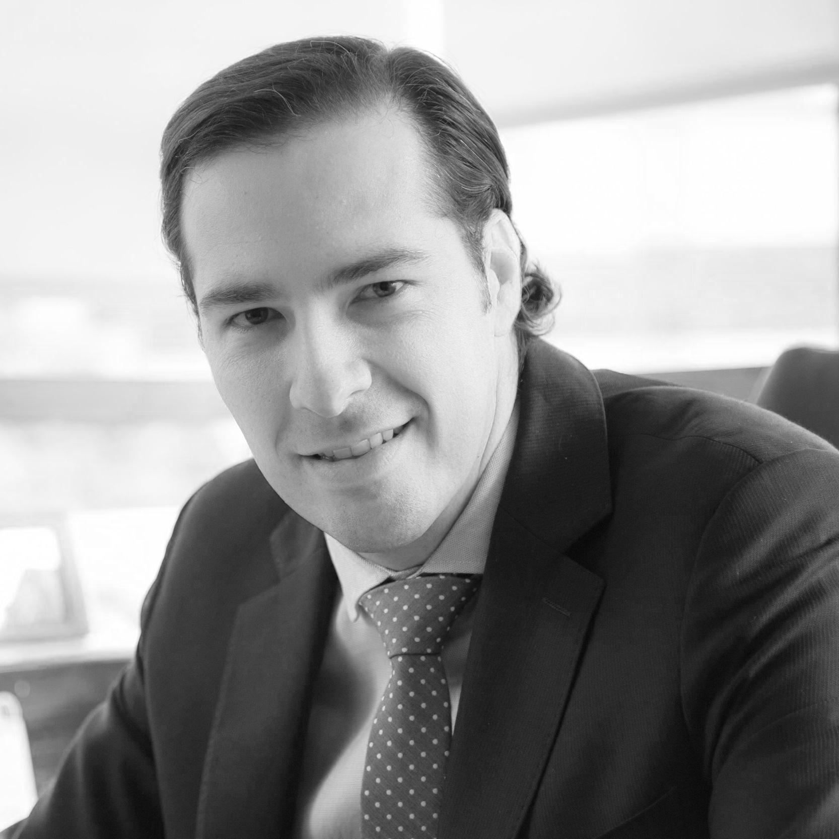 José Ricardo Puyana, Embassy of Colombia to the United Kingdom