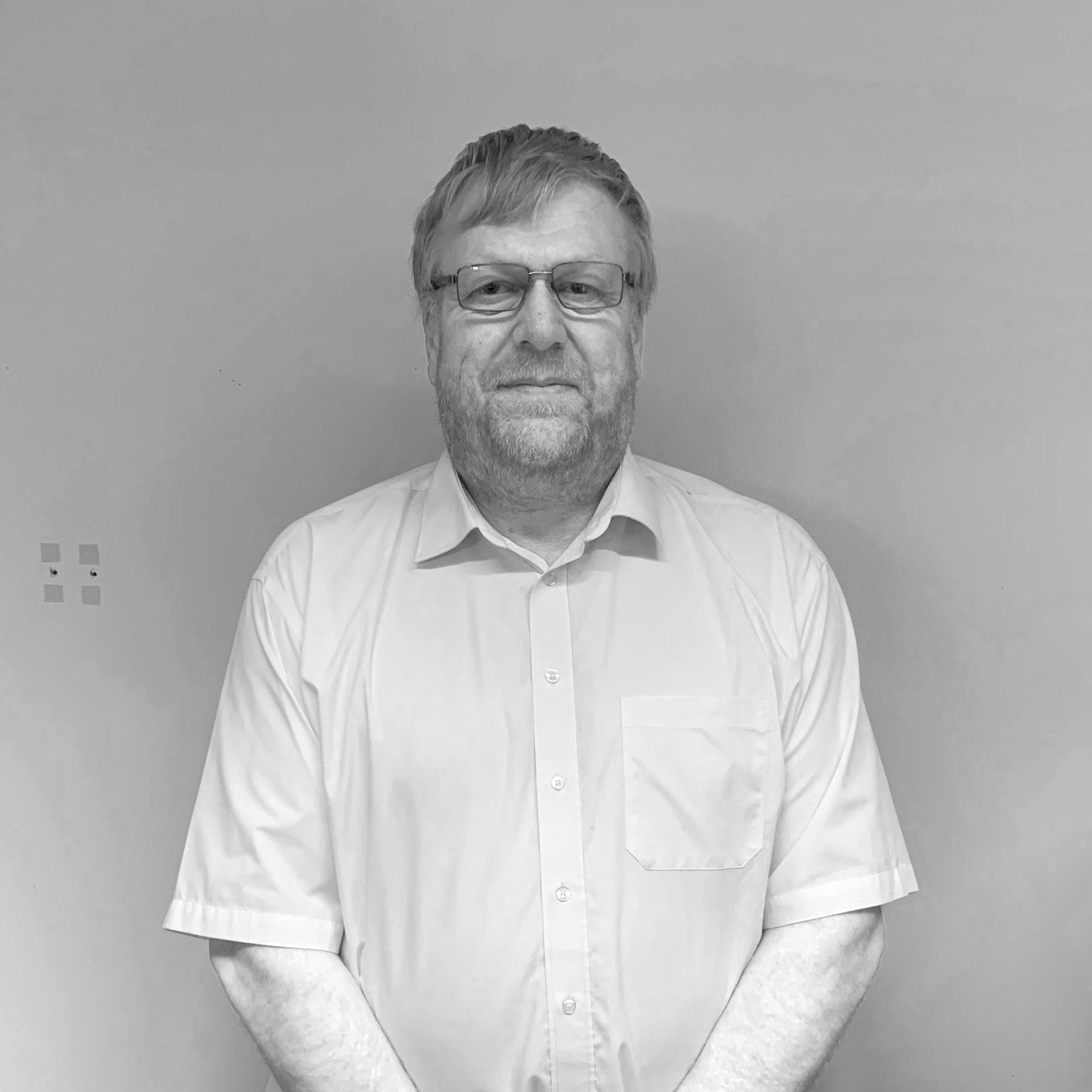 Dean Billington, Brains Bioceuticals