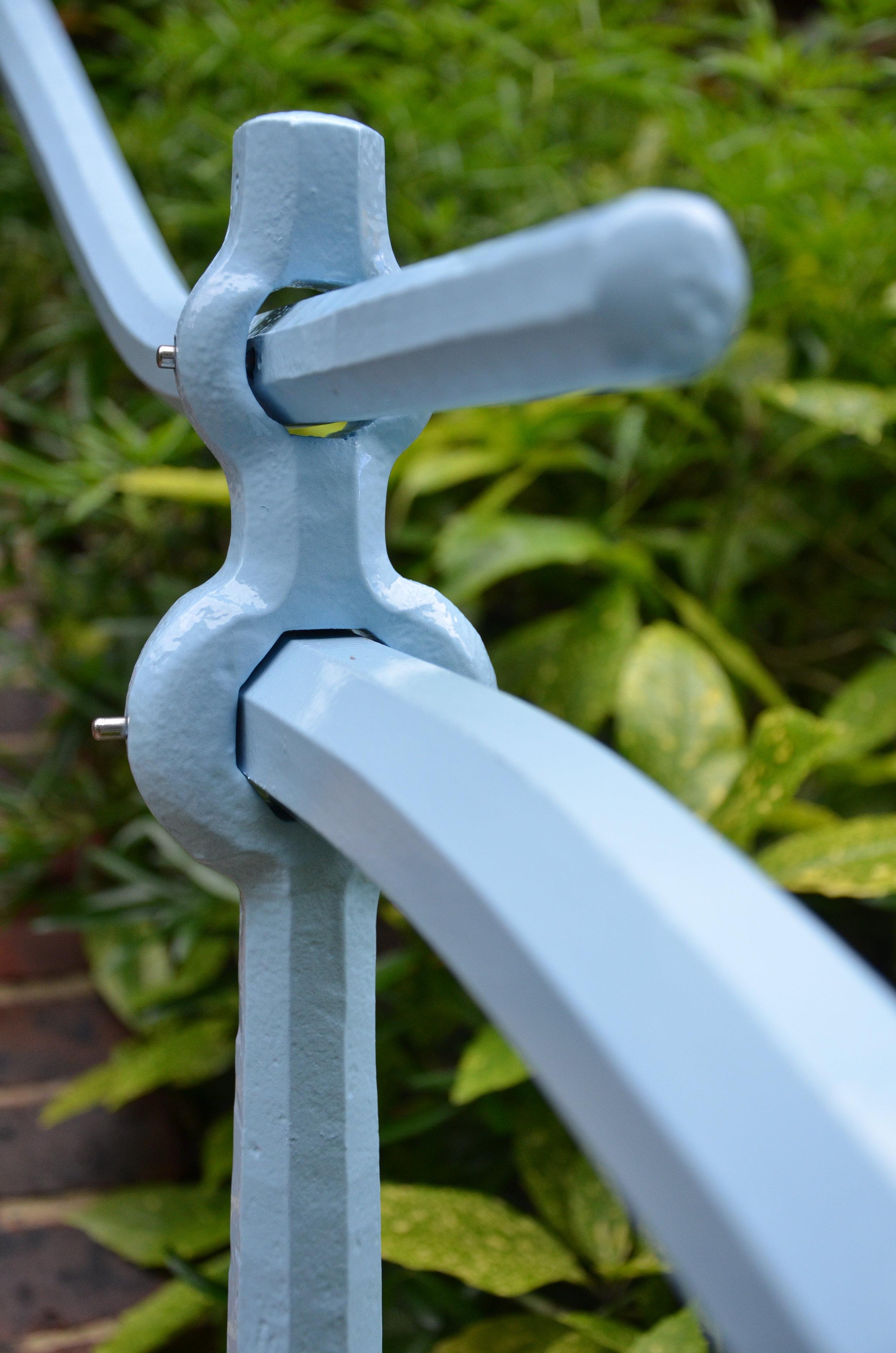 Forged steel handrail (2).JPG