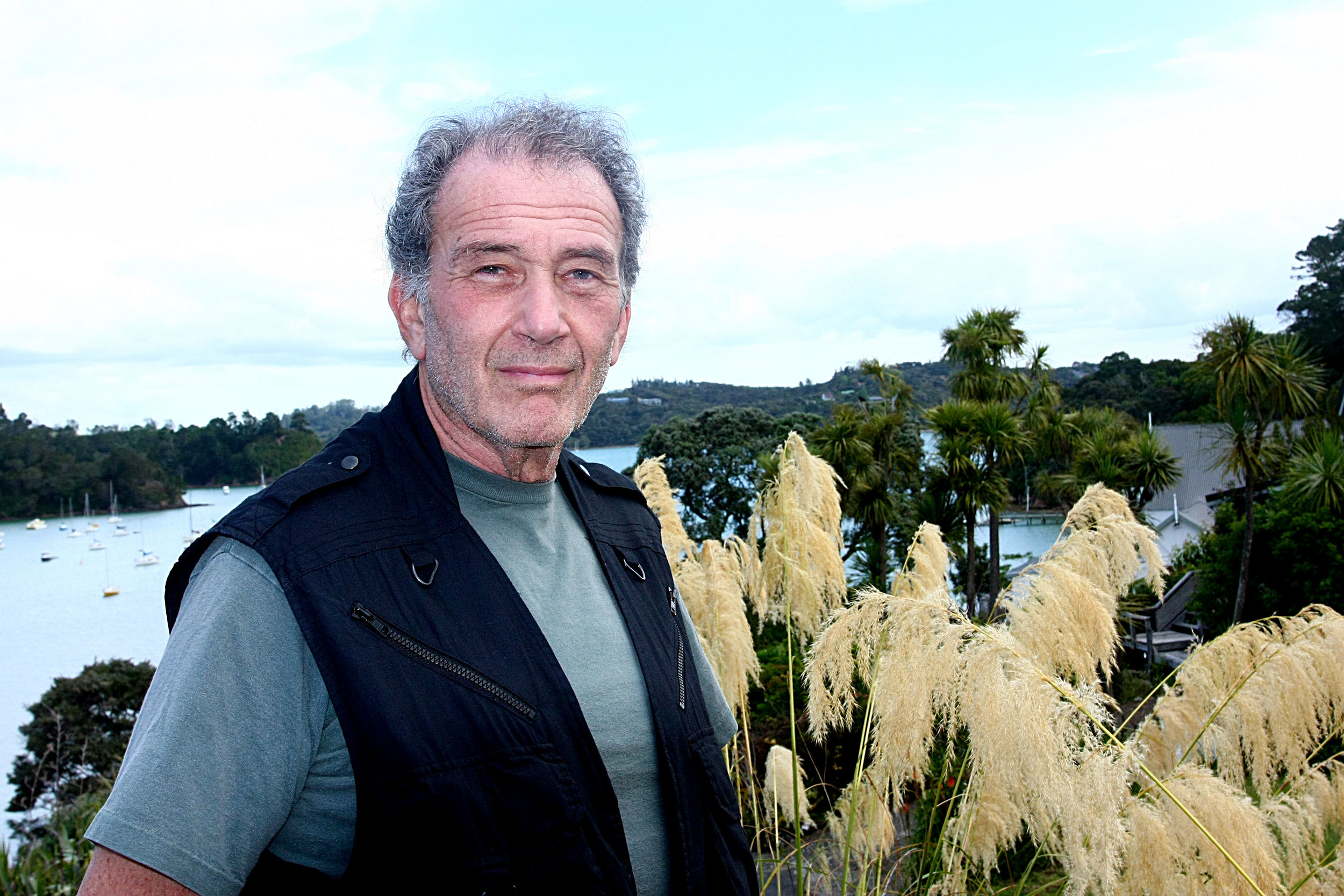Joel Lefkowitz