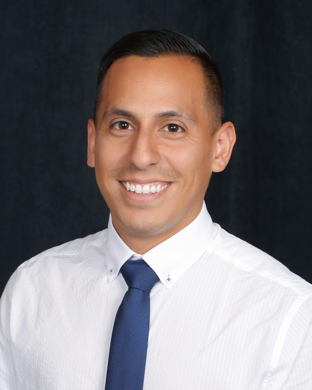 Wiston Rodriguez