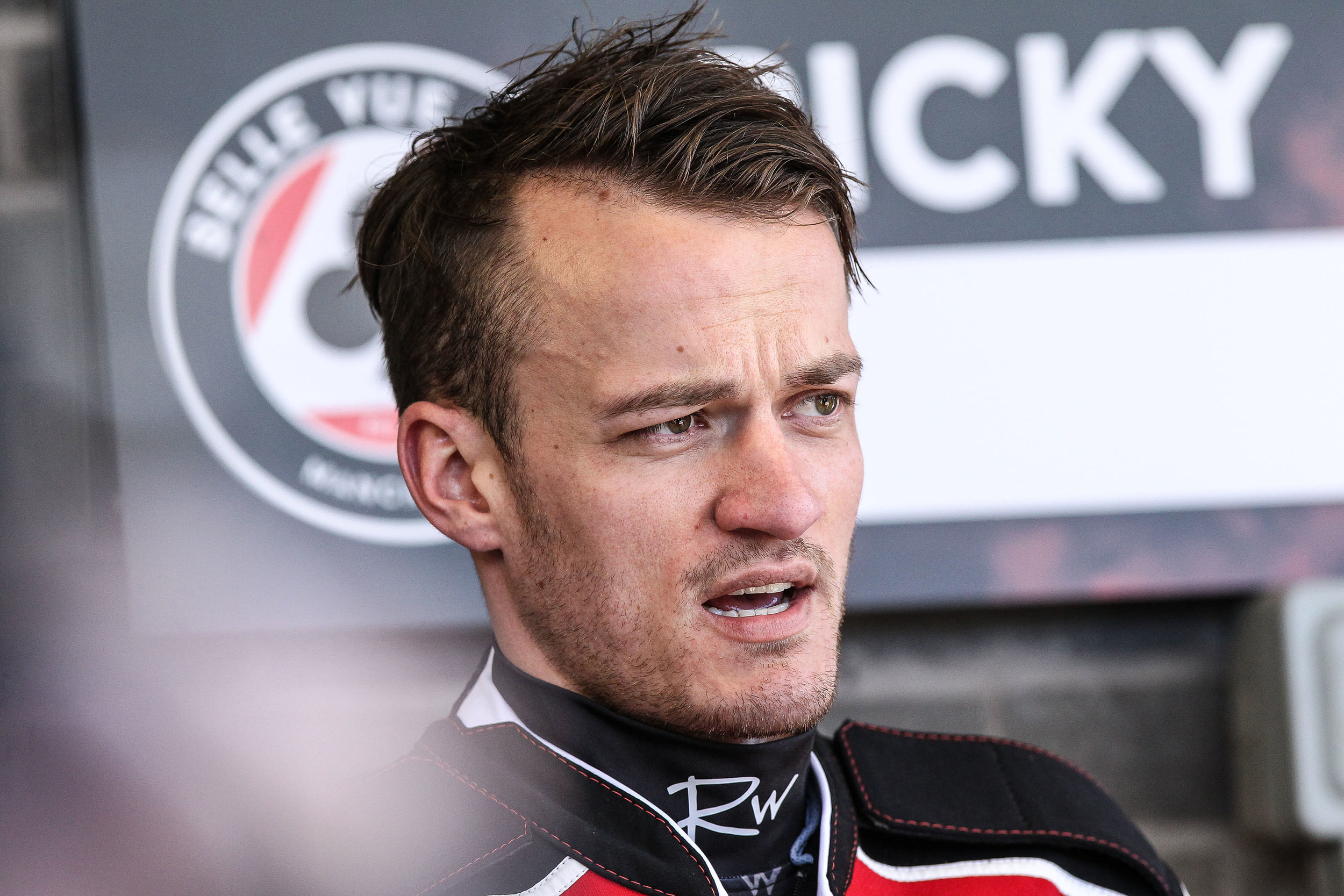 Belle Vue have parted ways with Ricky Wells after a tough few months for the USA international