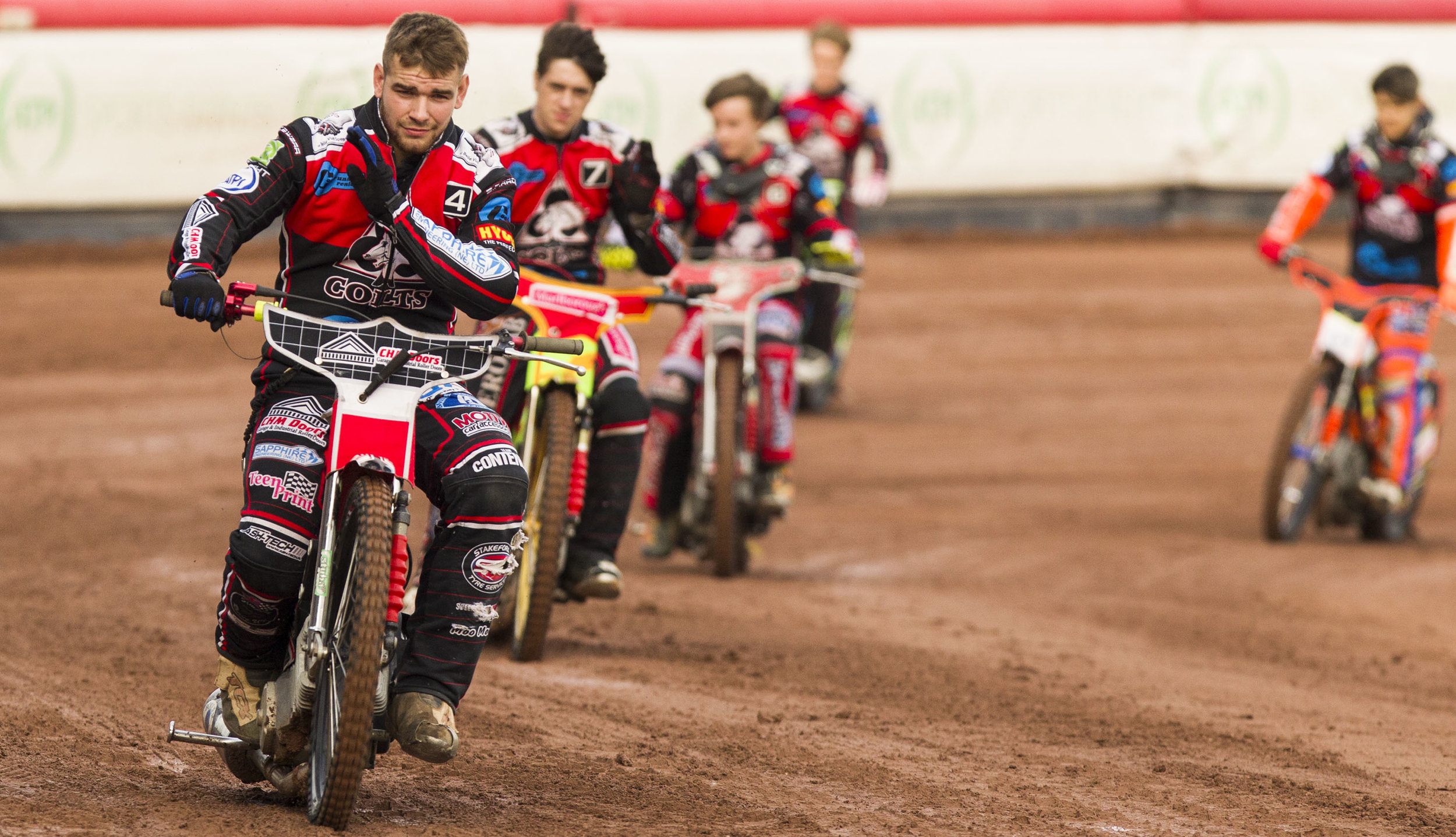 A win at Stoke could put the Cool Running Colts back into the top four…