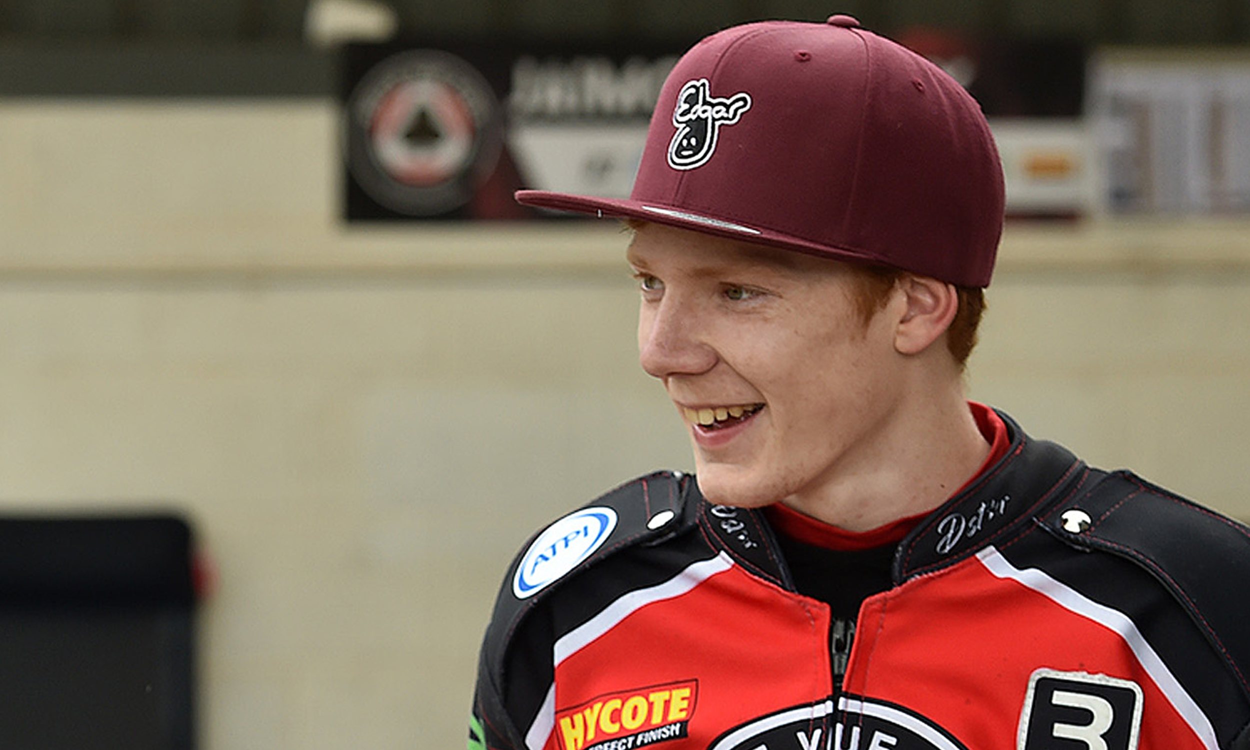 The National Speedway Stadium has a new track record holder in the form of Dan Bewley
