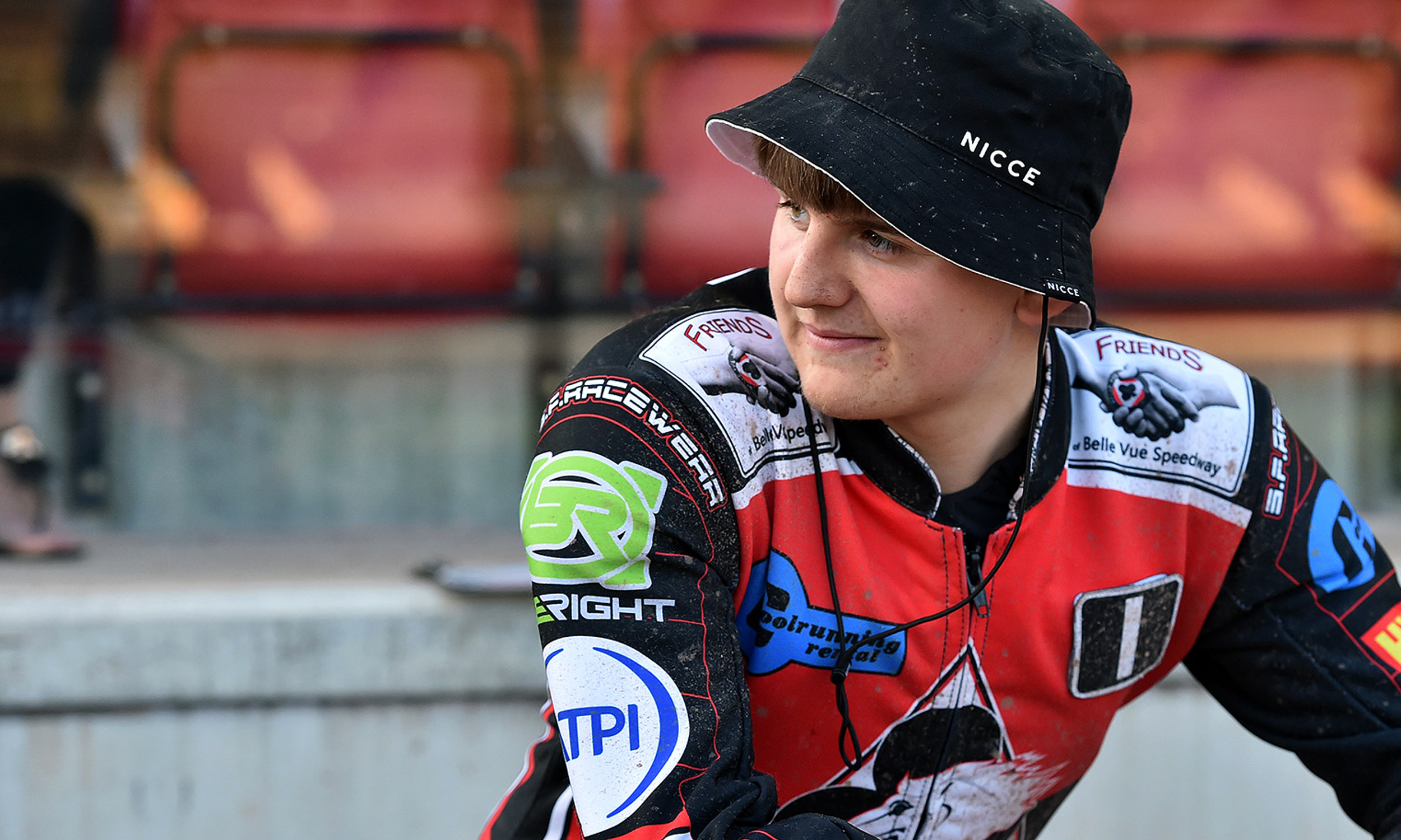 Leon Flint top scored with a brilliant 12 points in the Cool Running Colts win at Mildenhall