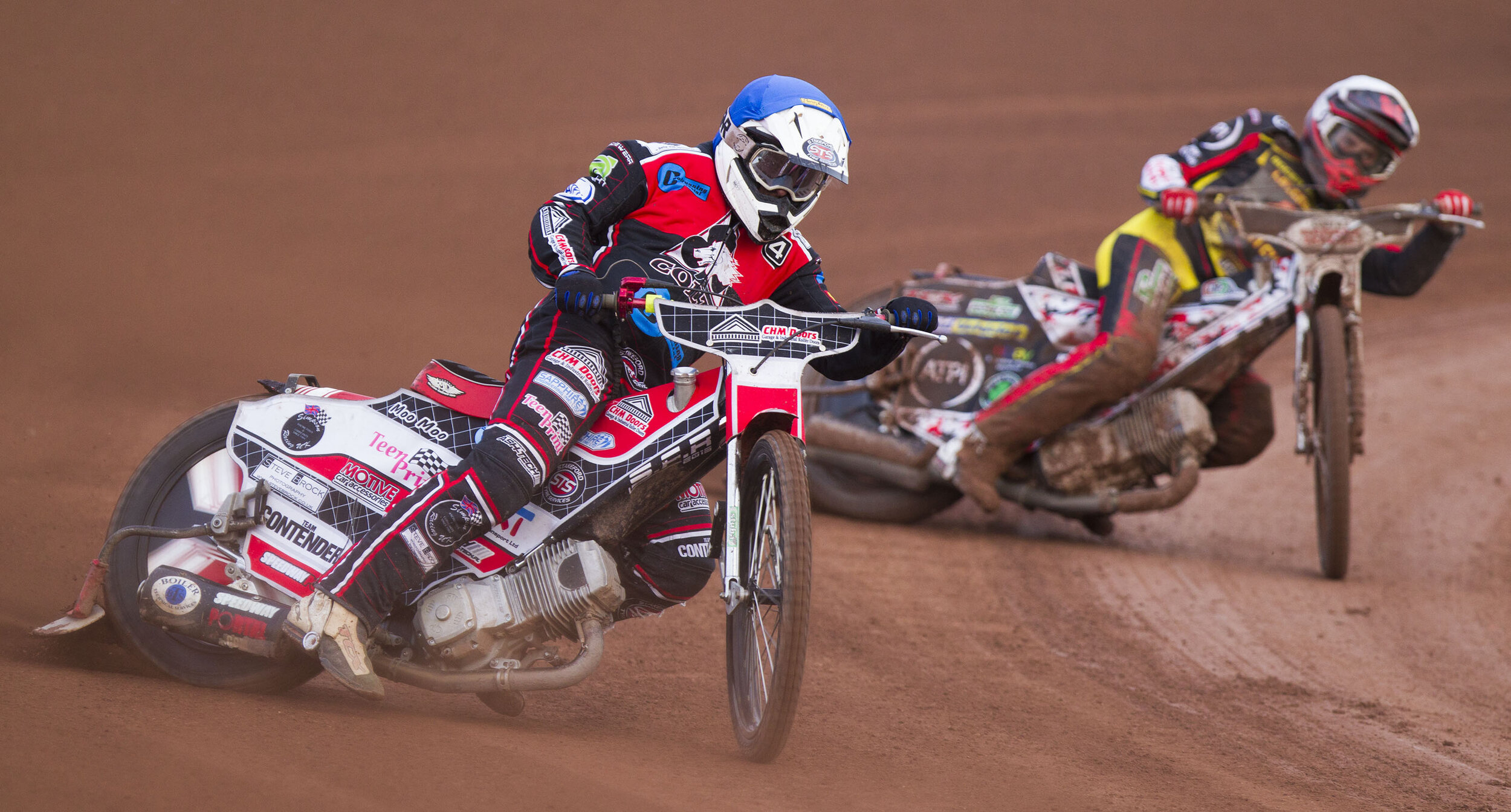 The colts have enjoyed plenty of early season success at Monmore Green