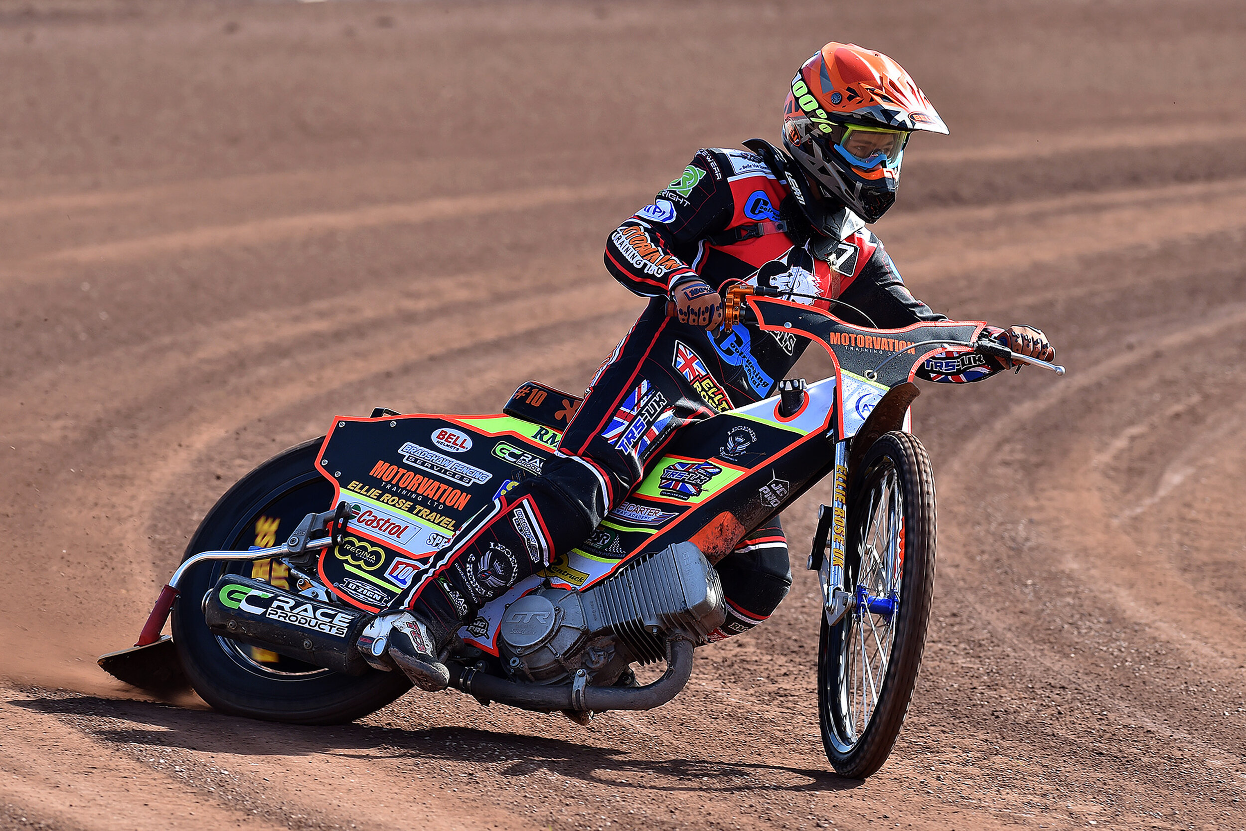 Jordan Palin says Kent will provide tough opposition when Belle Vue head to Kent on October 7