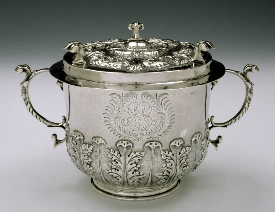 Silver and Metalware -