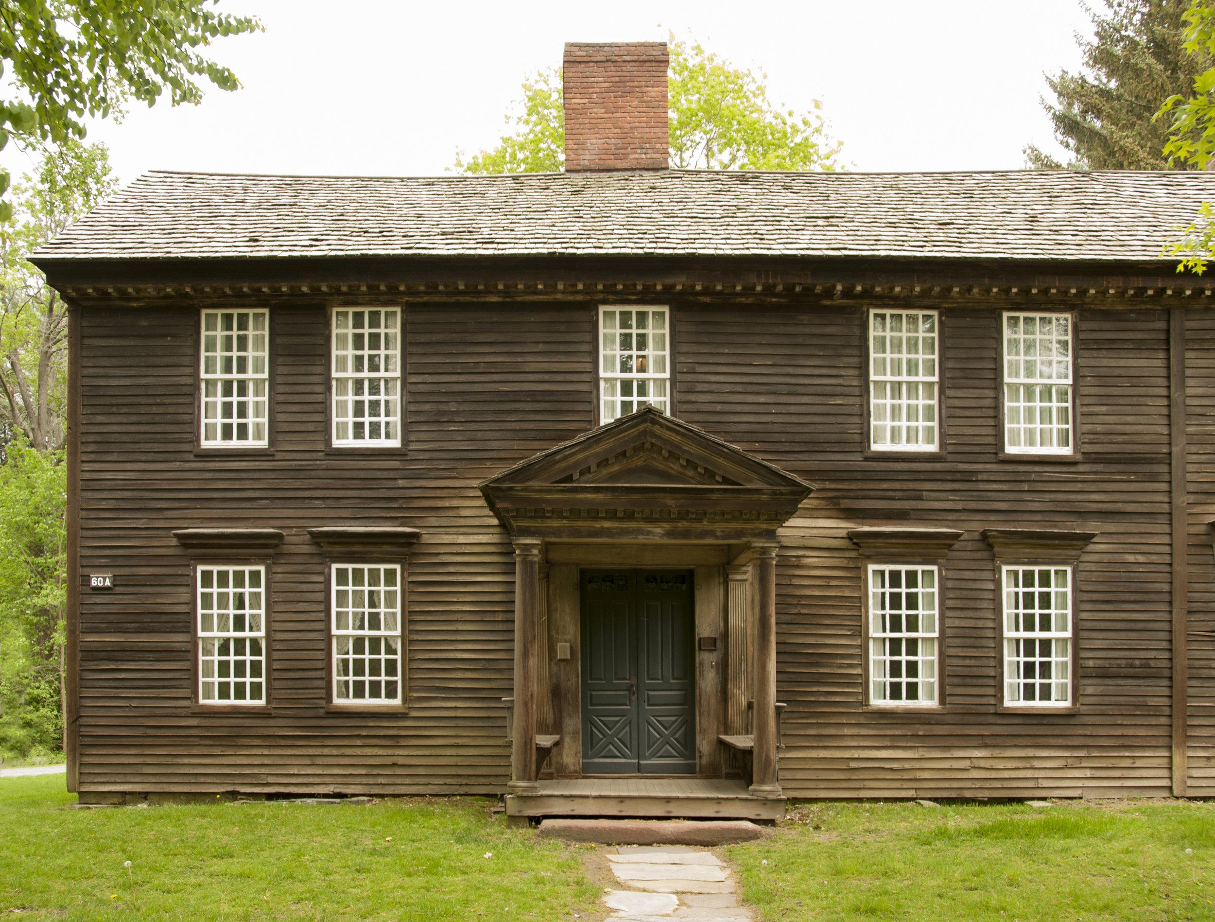 FRARY HOUSE -