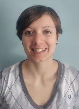 Nicole Balliston, CTO