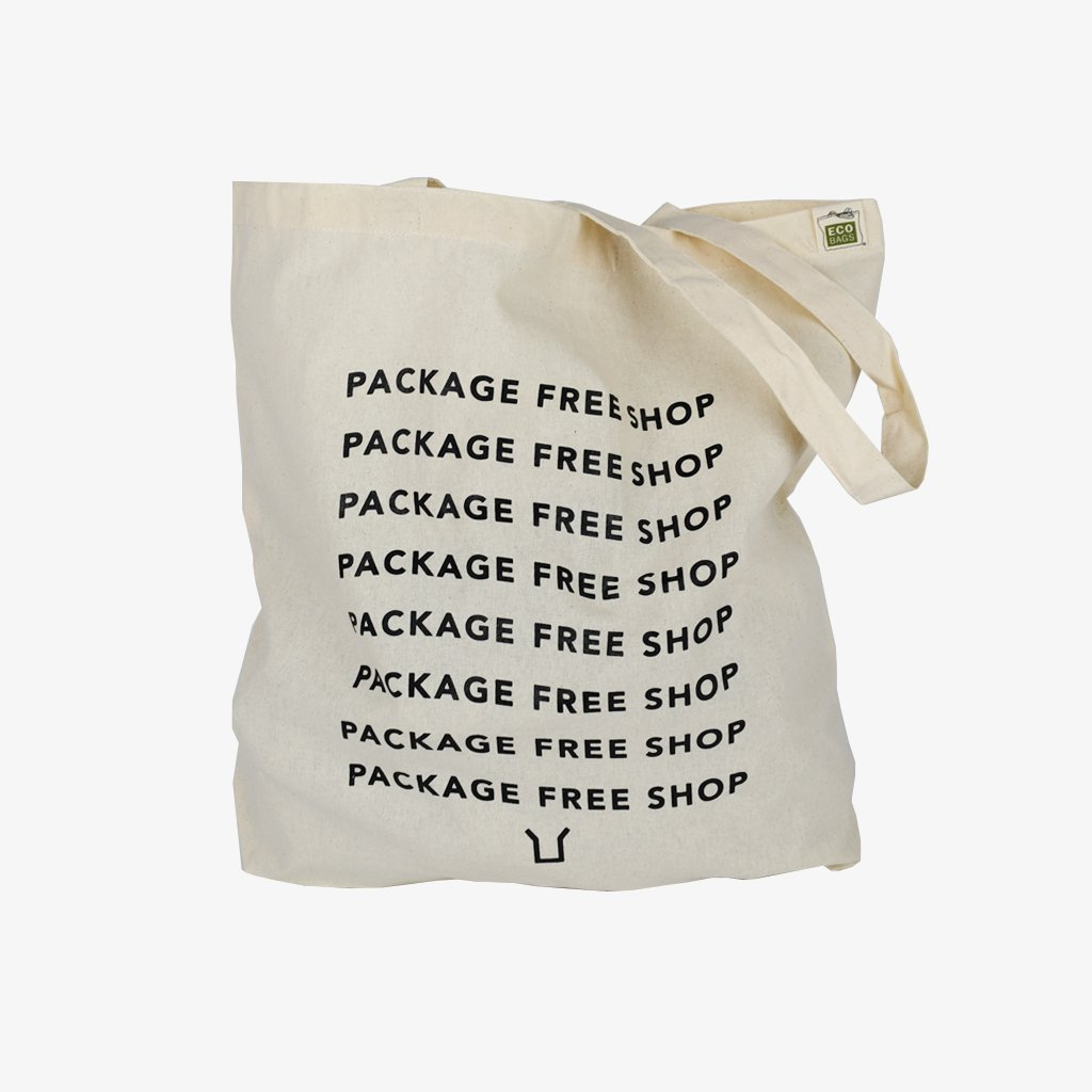 Product Design for  Package Free Shop