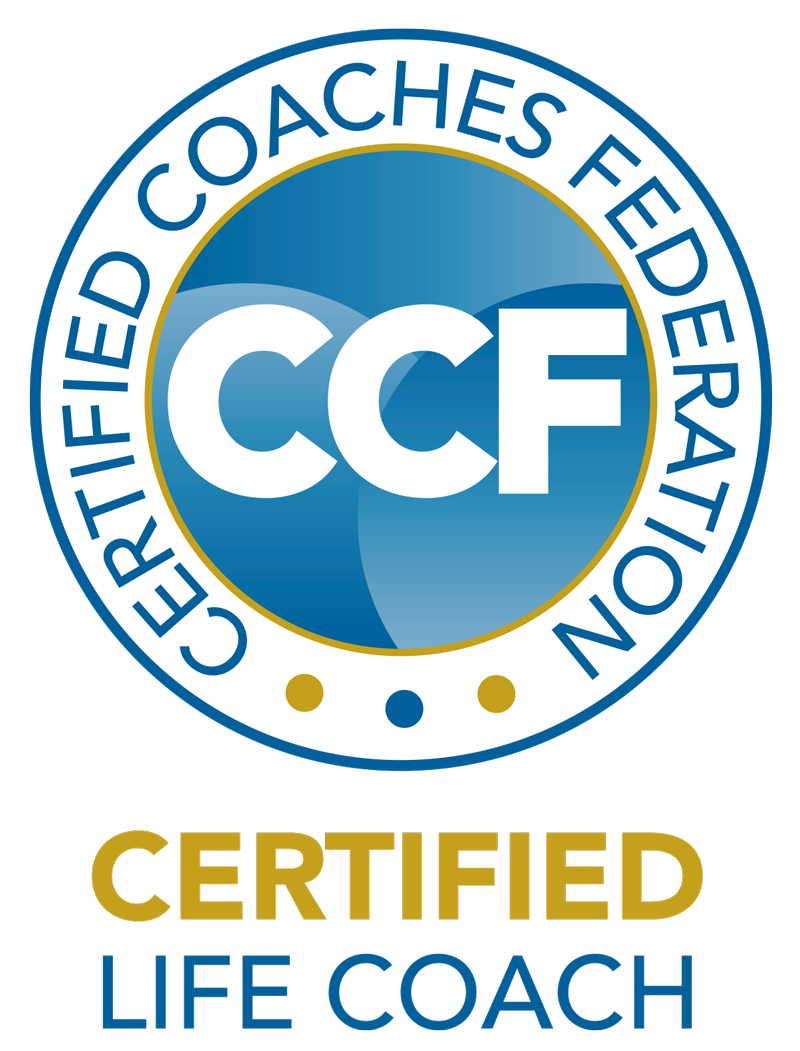 Life Coach Certification CCF Calan Breckon
