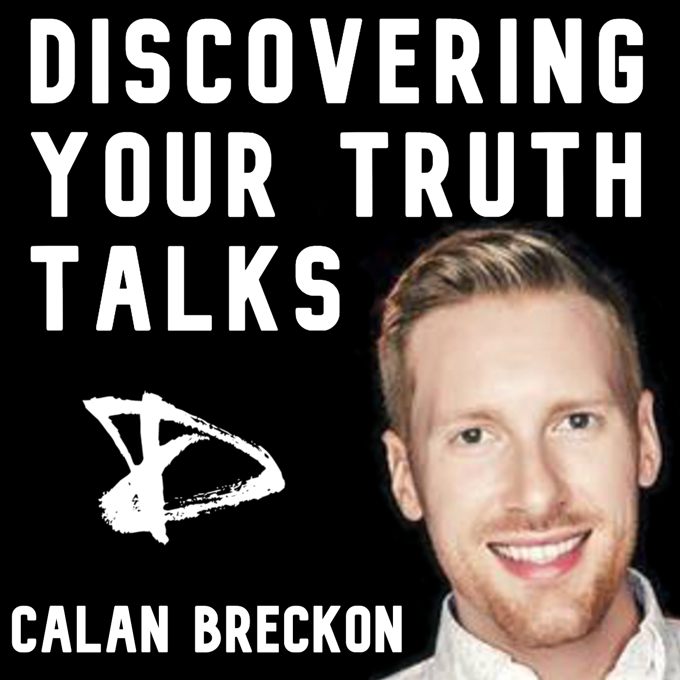 Discovering Your Truth Talks Podcast Artwork