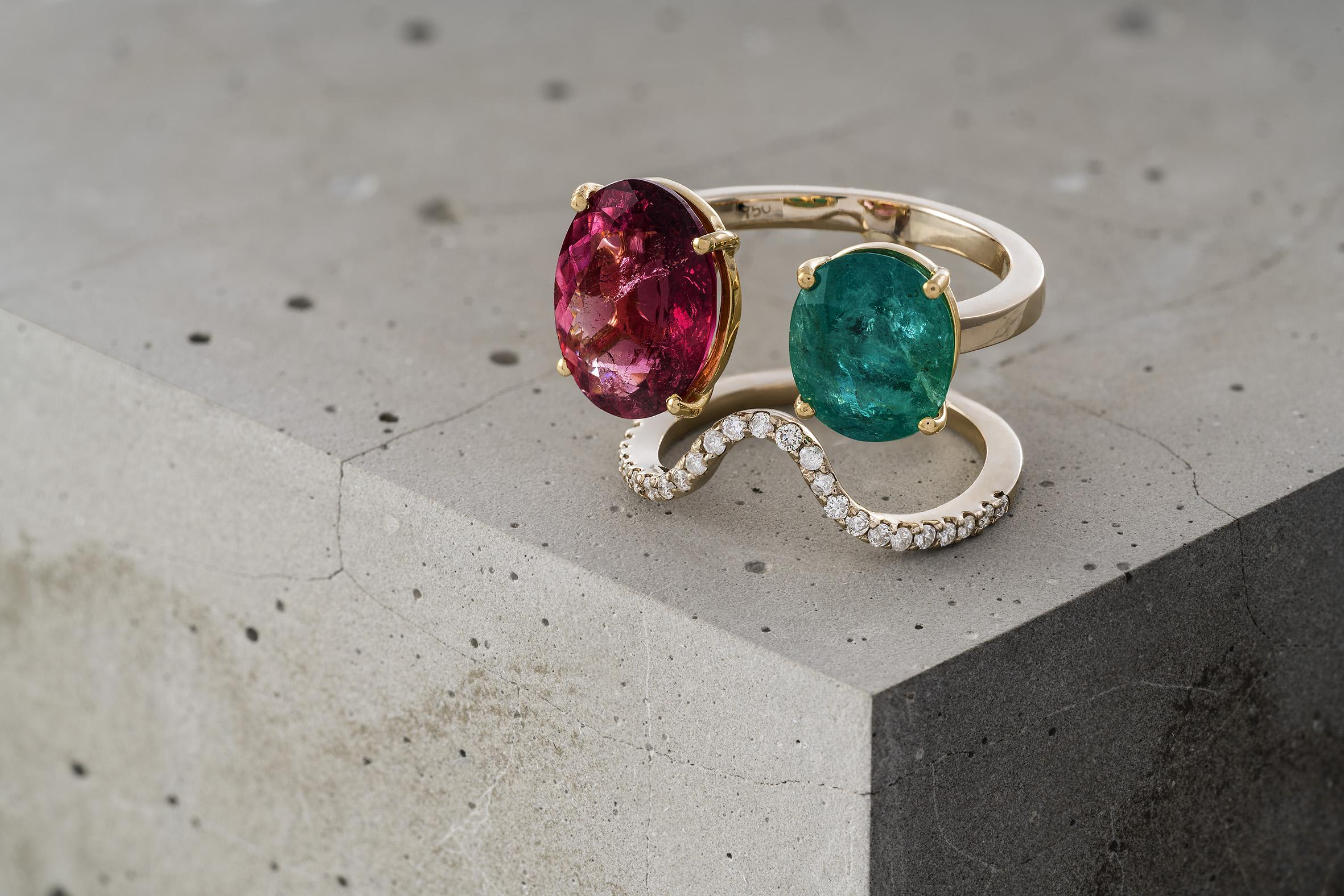 Anéis - Rings