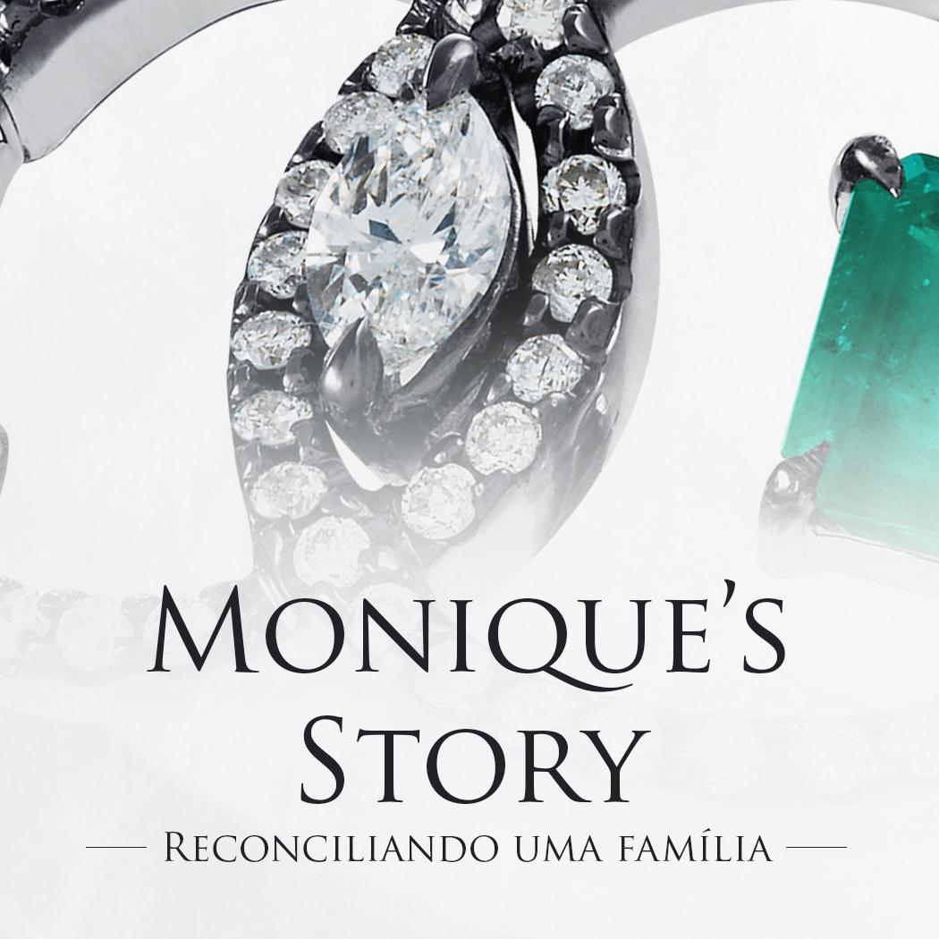Monique's Story