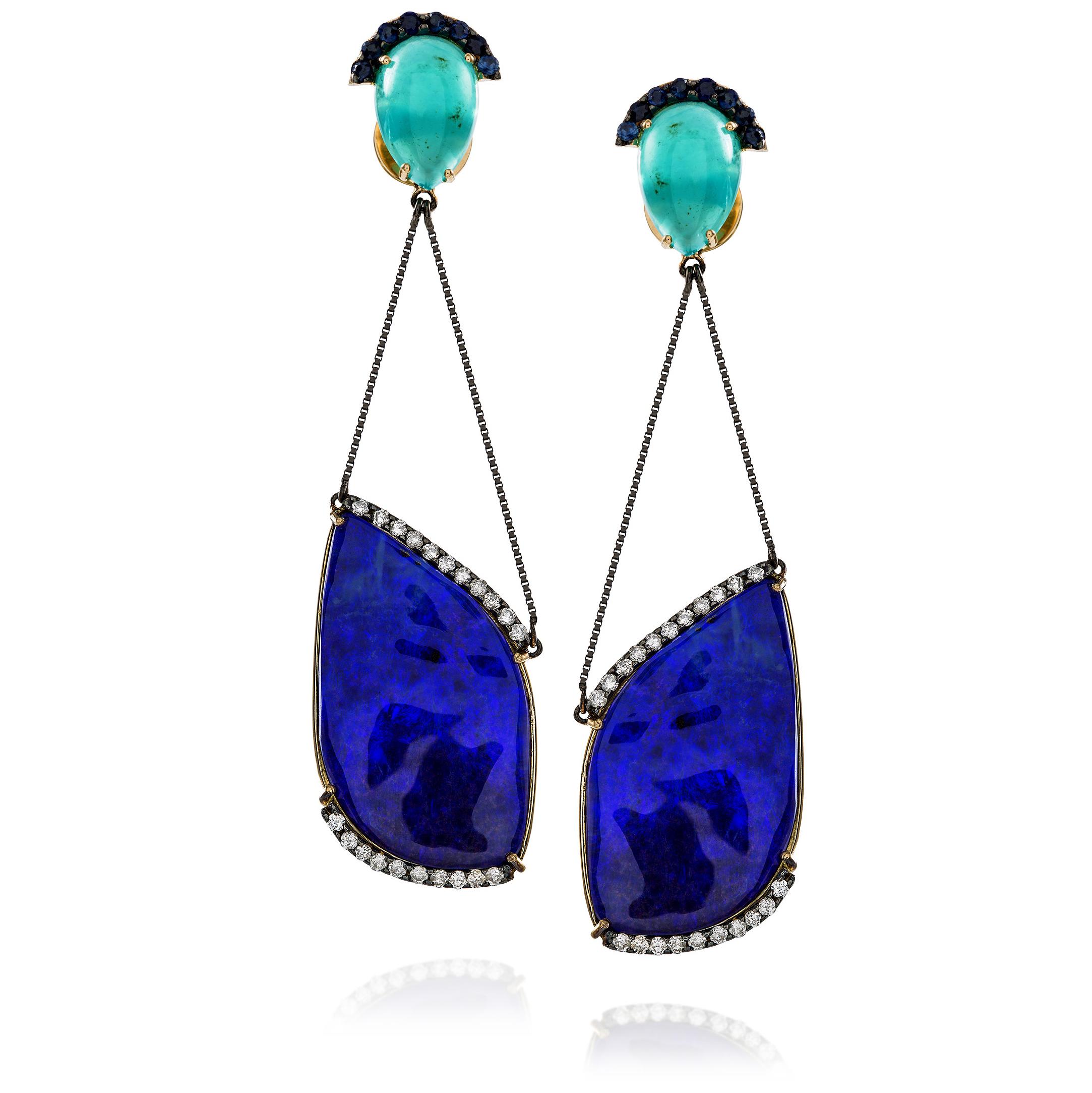 Brincos - Earrings