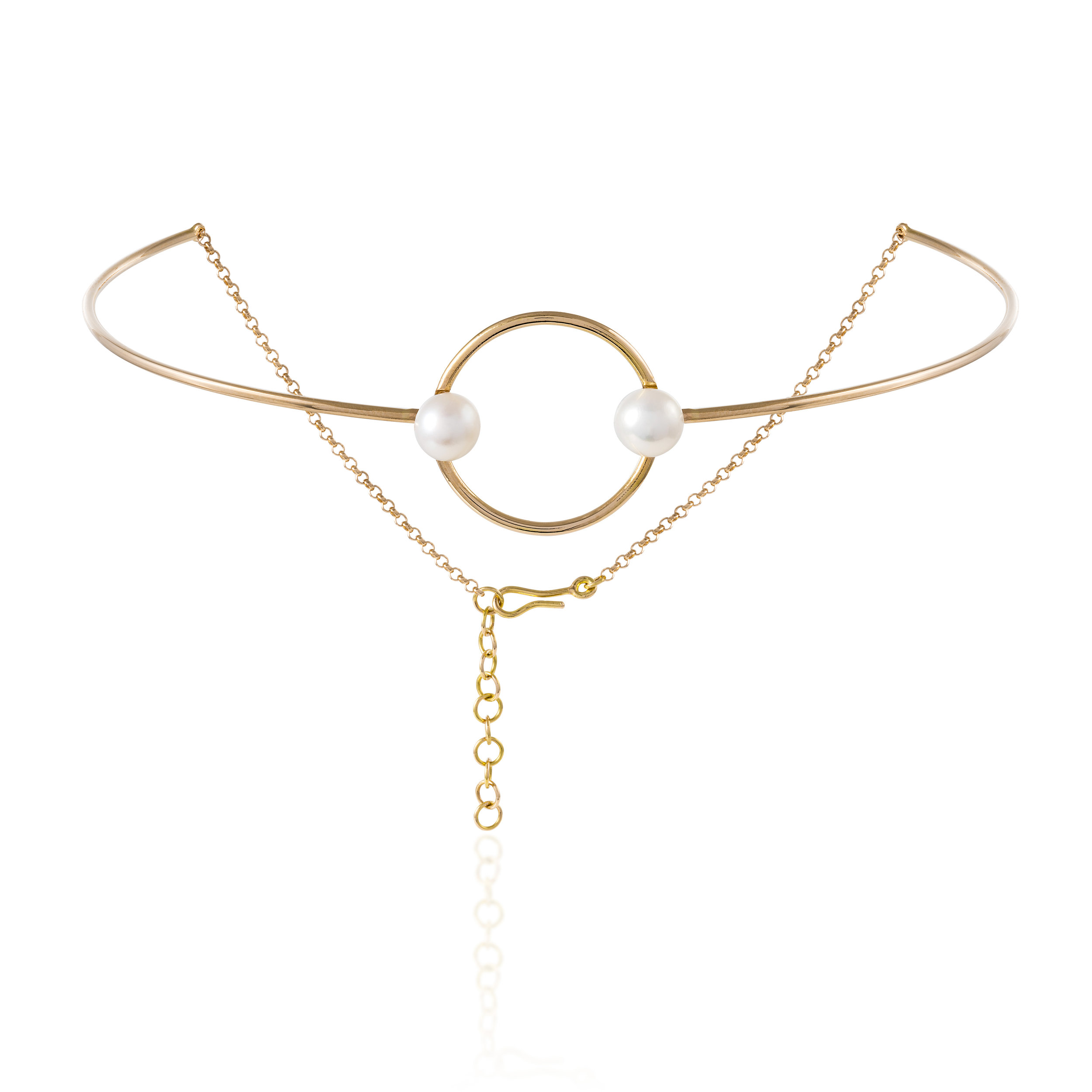 Colares / Chokers - Necklaces and Chokers