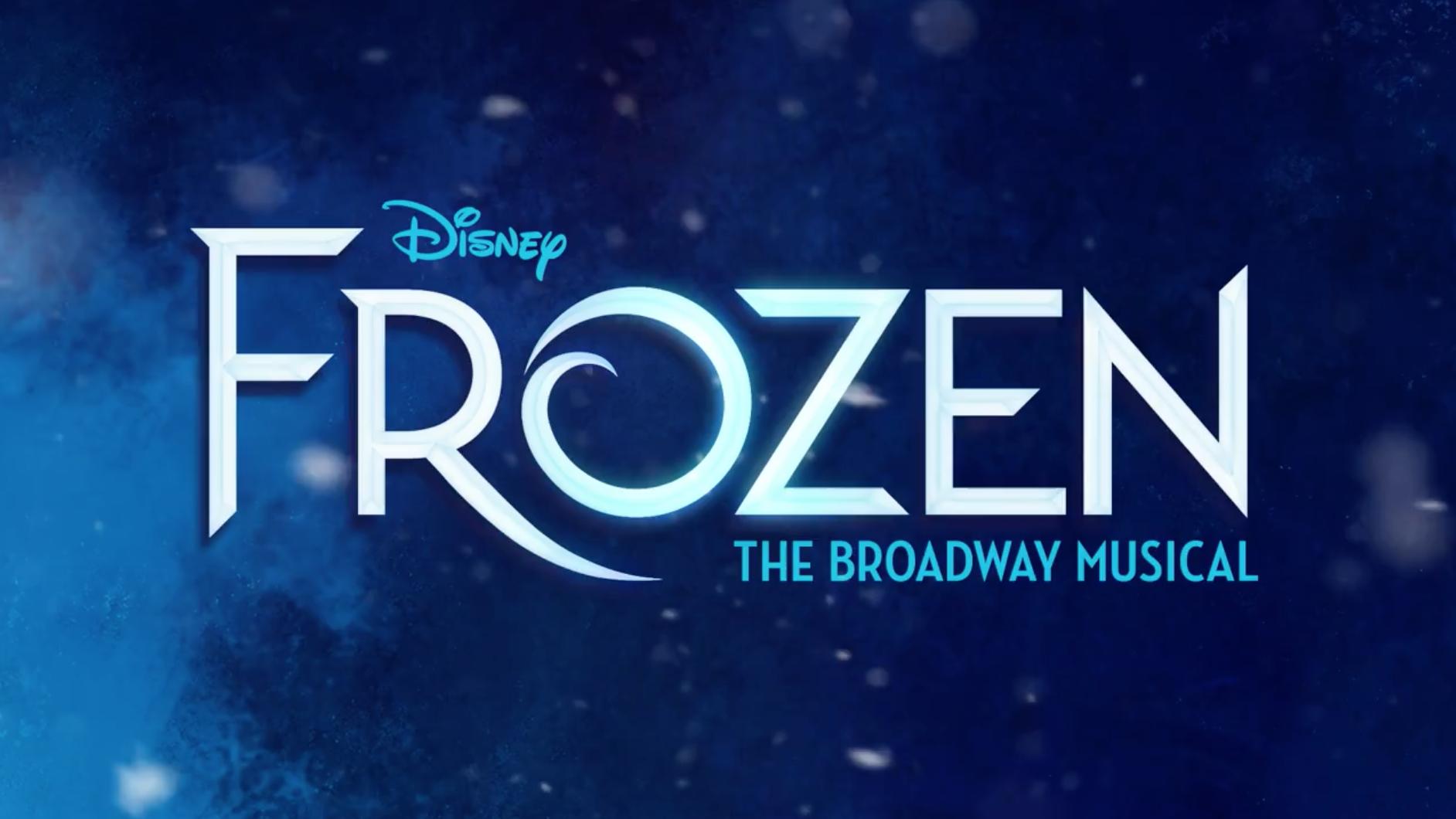 Frozen the Musical TV Spot