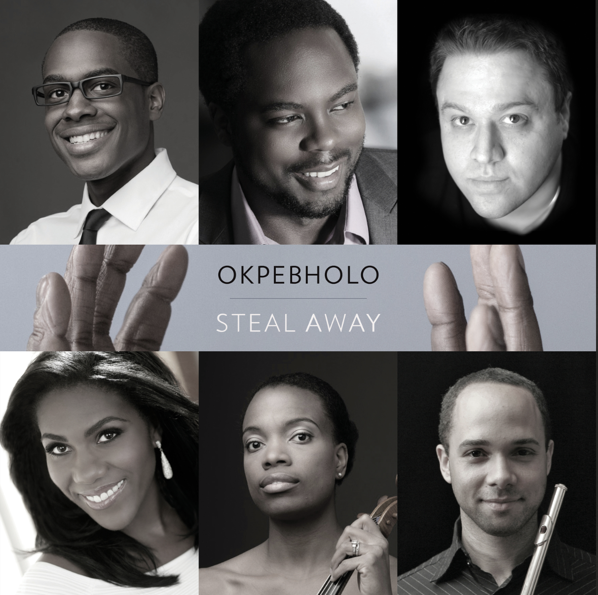 From Okpebholo's album
