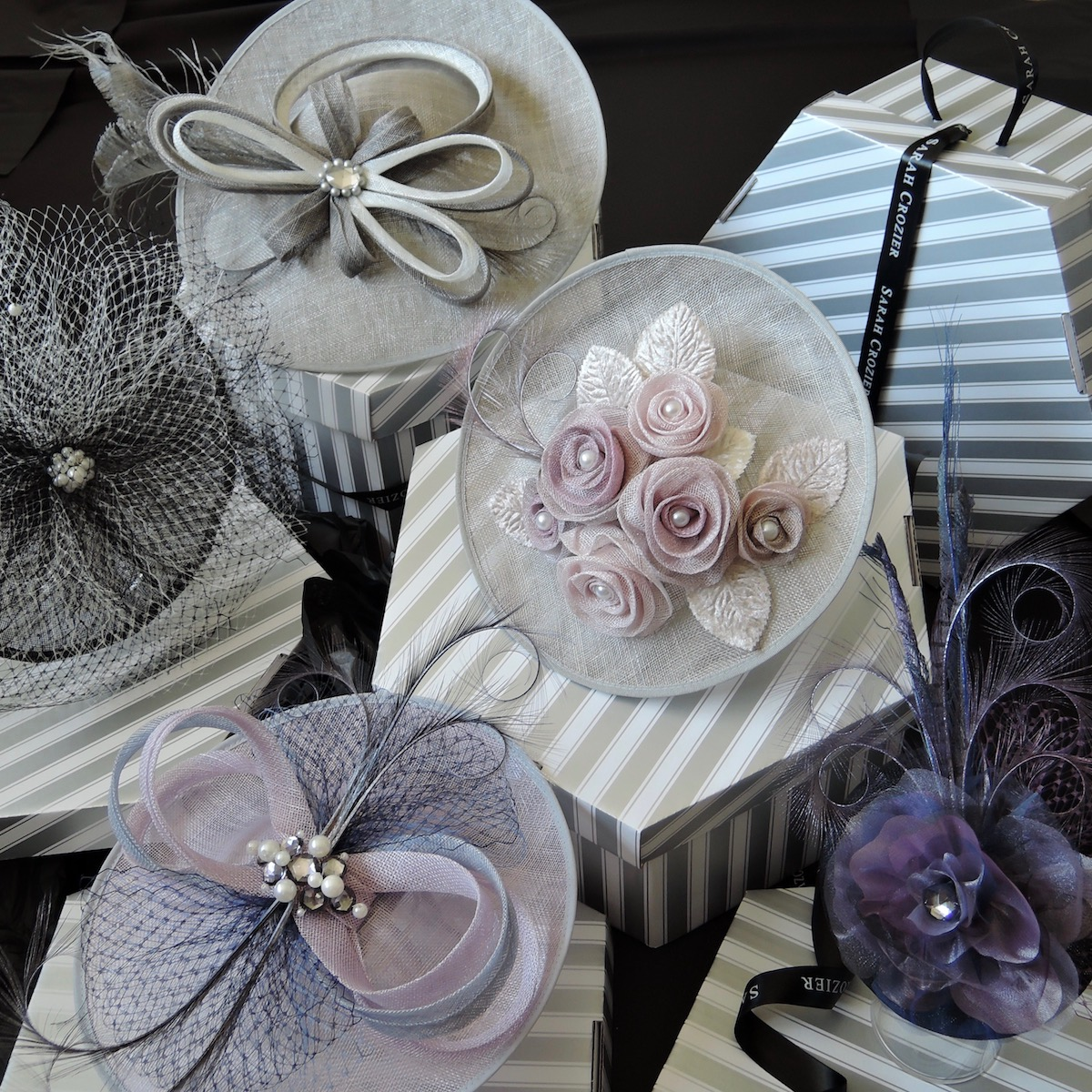 Sarah Crozier Millinery
