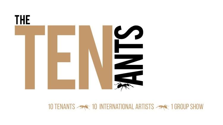 The Ten Ants Exhibit