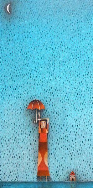 Ciento Veinticincomil Gotas Sobre Mi Cabeza