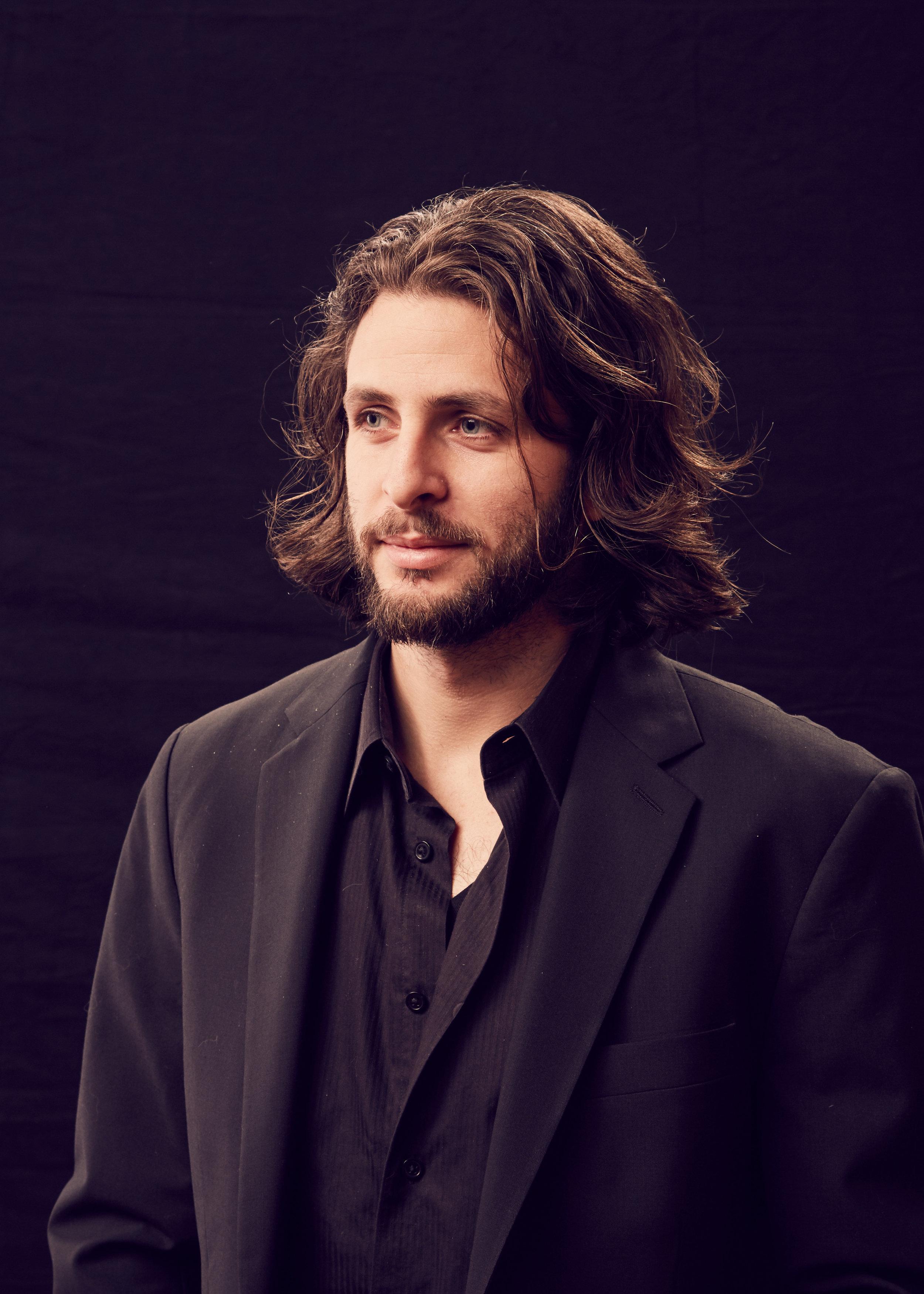 Justin García, Visual Artist
