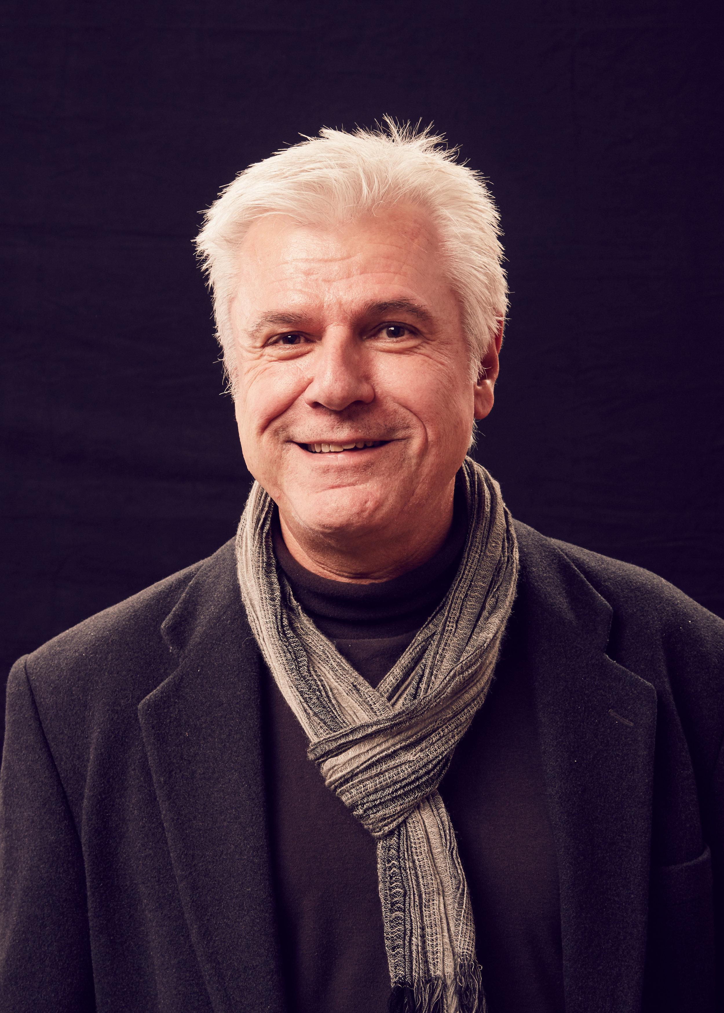 John Bernhard, Photographer