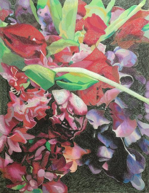 Floral & Pastel