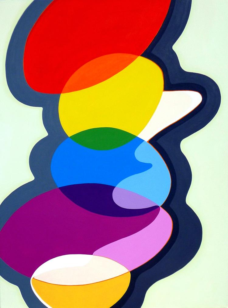 Revisiting Joseph Albers #3