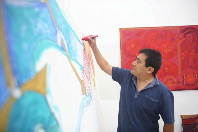Rolando Rojas