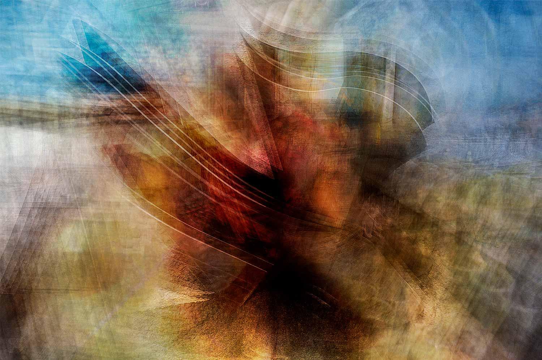 Alfonso Bonilla,  Dove . Chromaluxe Photograph. 18 x 24 in.