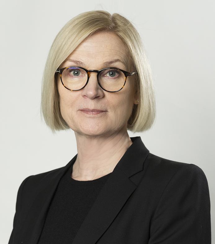 Personbild på Kristina Jarring
