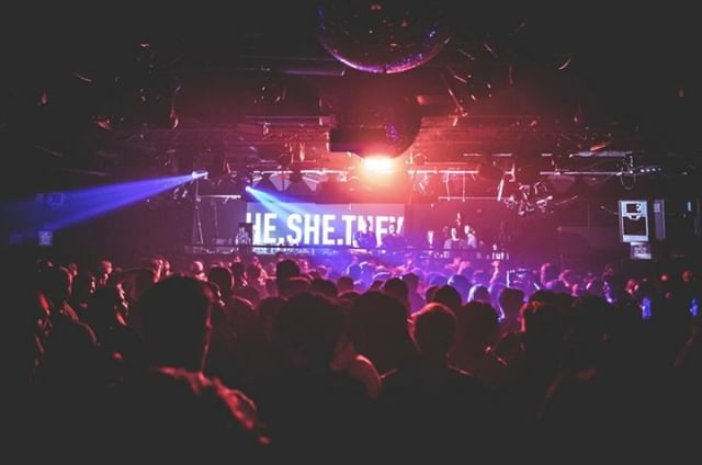 @Wonderland introduce the free-thinking and inclusive collective creating clubbing spaces without boundaries.... @he.she.they  Read more here: https://bit.ly/2lDN5YW . . . . #heshethey #wonderland wonderlandmag #clubbing #fortherecordpr