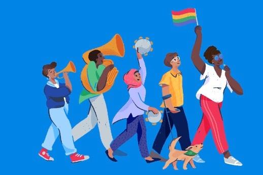 Diversity & Inclusion 2019