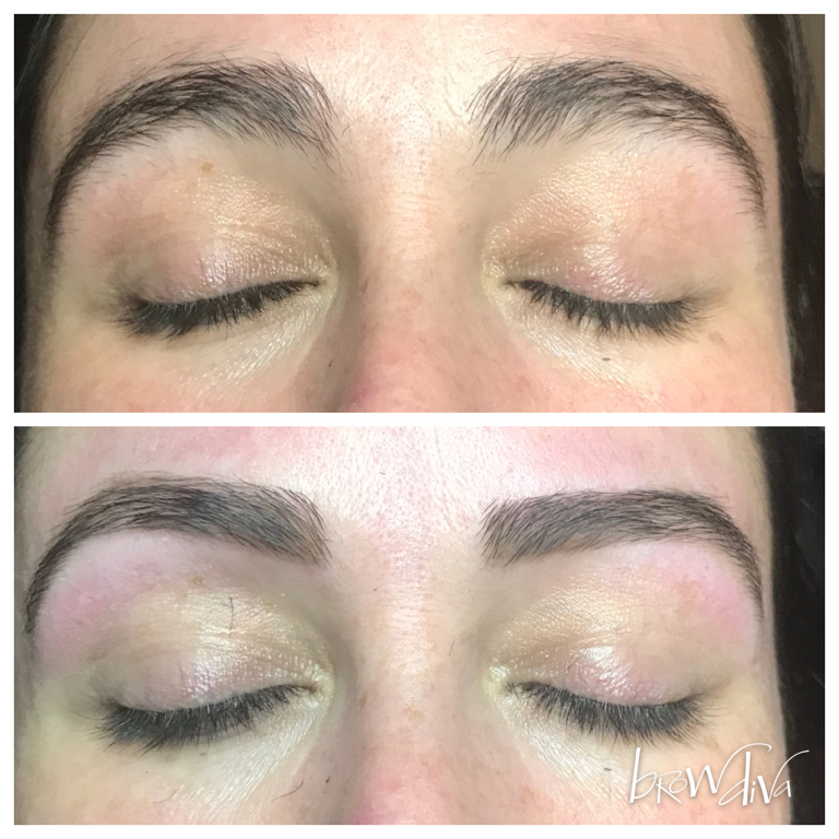 Chelsea - Brow Diva - Before & After - 004.jpeg